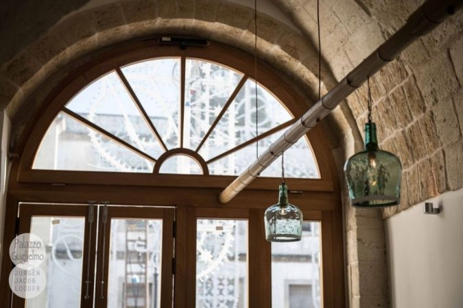 Palazzo Guglielmo Bar