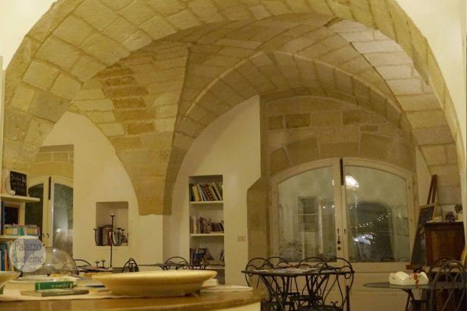 Palazzo Guglielmo Breakfast room (3)