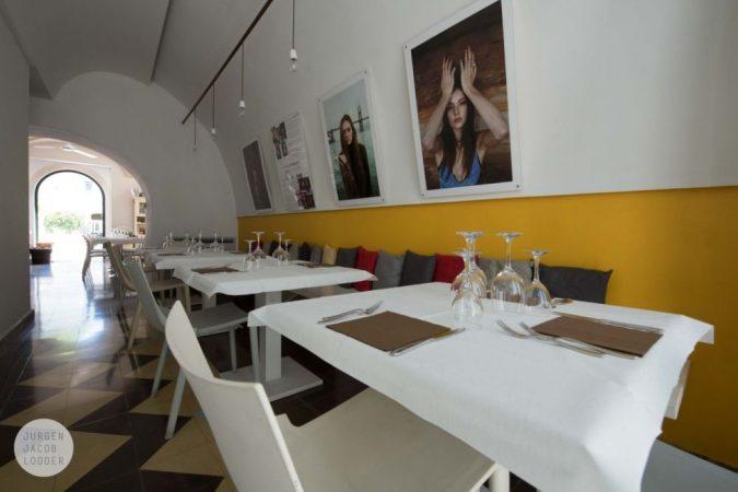Restaurant Casa dell'angelo (3)