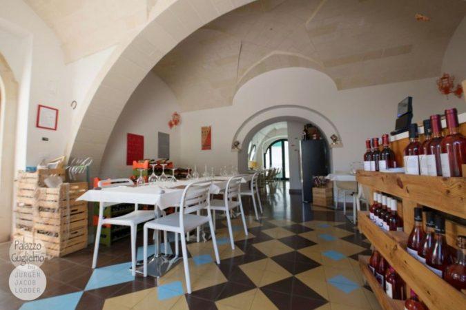 Restaurant Casa dell'angelo (4)