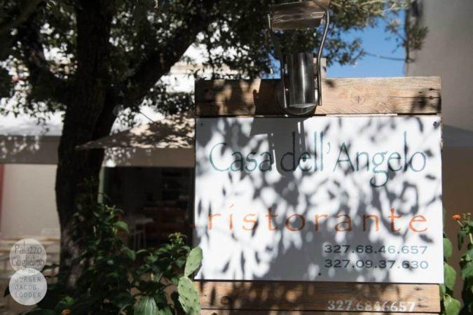 Restaurant Casa dell'angelo